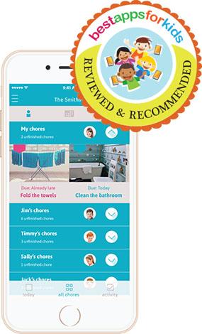 homey best app for kids