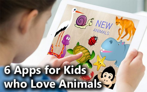 6 apps for kids
