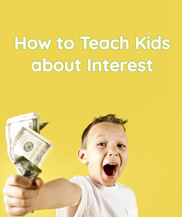 how to teach kids about interests