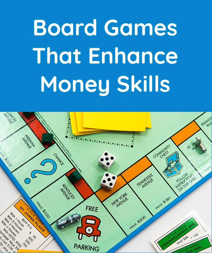 Classroom Activities that Teach Money Skills - teachhub.com